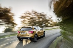 Mercedes-Benz GLA 2017 - 7